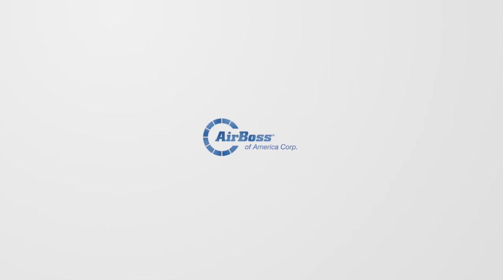 AirBoss video press release